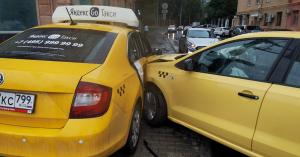 На агрегаторы такси хотят возложить ответственность за безопасность пассажиров