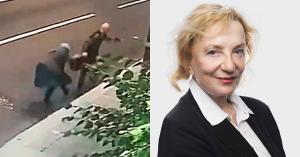 «Пенсионерка с Остоженки», отбившаяся от грабителя, оказалась известным адвокатом