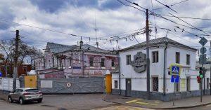 После реставрации в Рязанском трамвайном парке откроется фудмолл