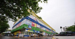Торговый центр «Экстрим» на Смольной хотят снести, чтобы построить жилье