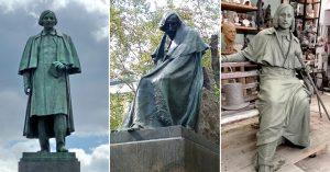 Вслед за третьим Достоевским в Москве появится третий Гоголь