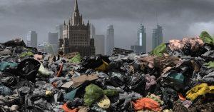 Почему мусорная реформа в Москве буксует и что делать, чтобы город не утонул в отходах