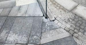 Парк на Павелецкой площади спешили доделать — получилось грубовато