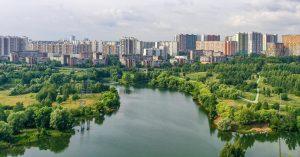 До парка «Покровское-Стрешнево» добралось благоустройство, и вот как оно будет выглядеть