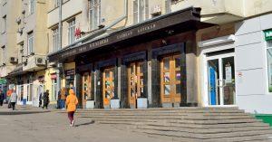 До конца осени закрывают вестибюль «Курской» Арбатско-Покровской линии