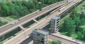 Как вам проекты новых трамвайных линий в Измайлово и Чертаново?