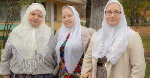 Как живут староверы на Рогожском Валу
