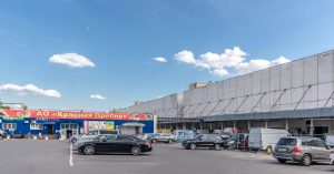 Сделка закрыта: овощебаза «Красная Пресня» на «Беговой» пойдет под застройку