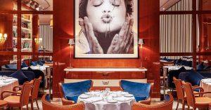 Мировые рестораны Cipriani и Coya откроются на Варварке