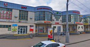 К счастью или к сожалению, ТЦ «Гранд Сити» у «Площади Ильича» готовятся сносить