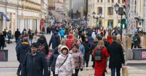 Власти считают, что за 10 лет население Москвы выросло на 1 млн человек