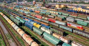 Вслед за Рижским грузовым двором РЖД планируют застроить и другие