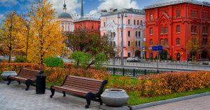 Голикова предложила сделать дни с 30 октября по 7 ноября нерабочими