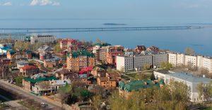 «Москвич за МКАДом»: в Ульяновск — за обломовской ленью, Волгой, Колобком и, конечно, Лениным