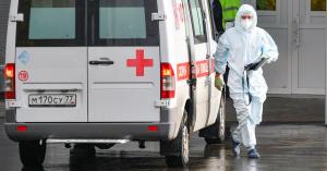 Москвичка специально заразила себя и семью коронавирусом и умерла