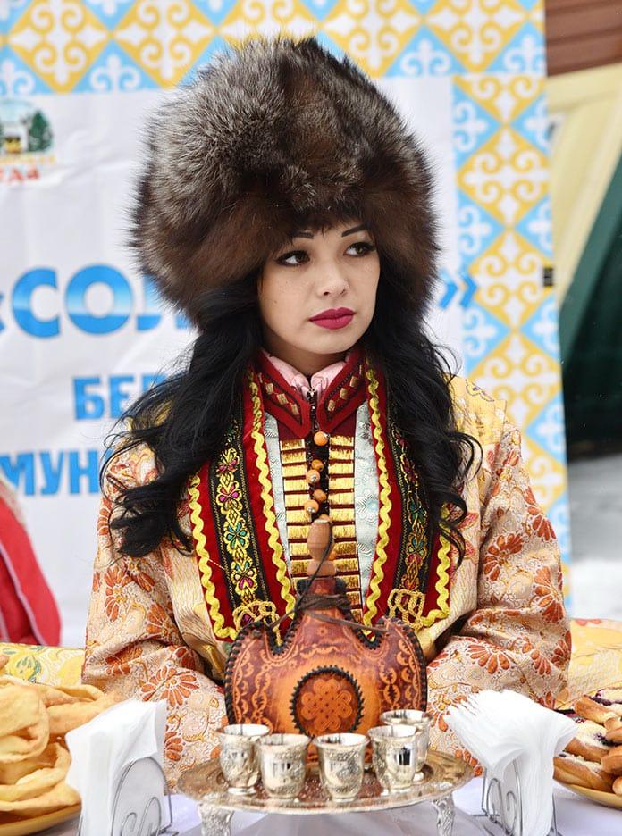 Празднование 80-летия Белово, открытие центрального парка, 15 декабря 2018