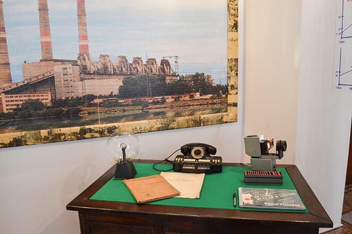 «Белово. Всегда в центре». Открытие исторической выставки