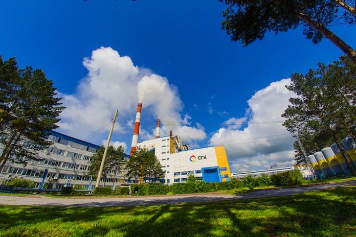 Установленная электрическая мощность Беловской ГРЭС 1260 МВт, тепловая — 229 Гкал/ч