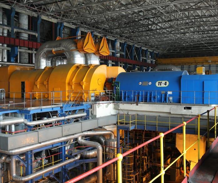 Энергоблоки №4 и №6 модернизированы в рамках федеральной программы ДПМ