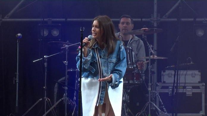 А-Студио. Песни Победы Кемерово 11 мая 2019 концерт