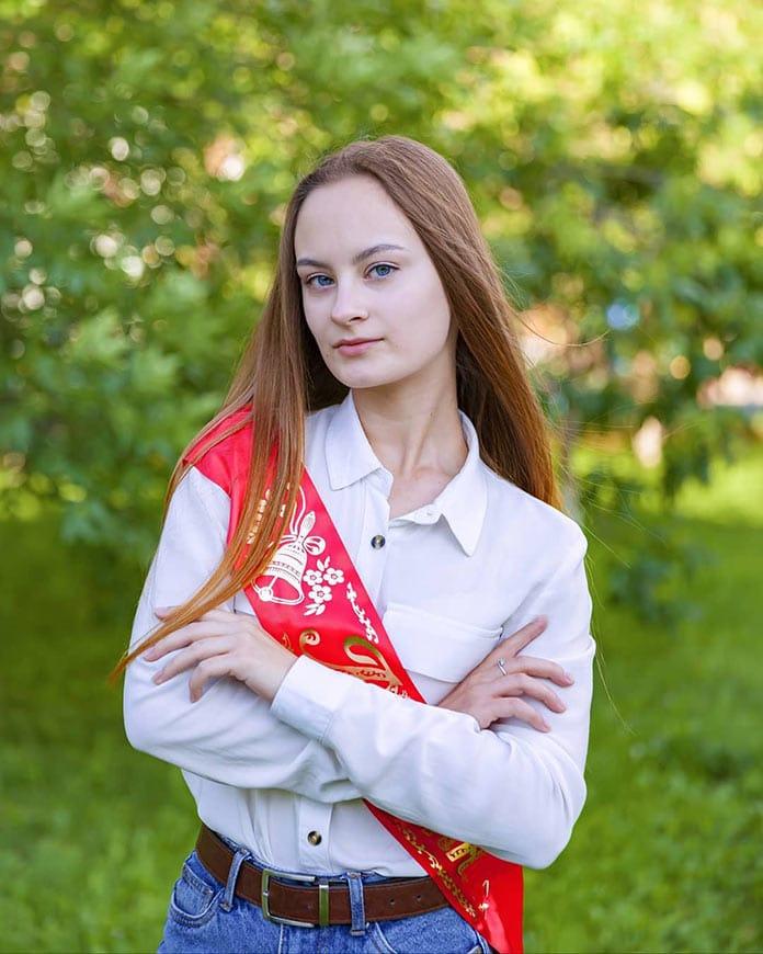 Выпускной в Белово, 1 августа 2020 г.