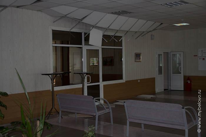 Последствия землетрясения в Бачатском, 19 июня 2013 г