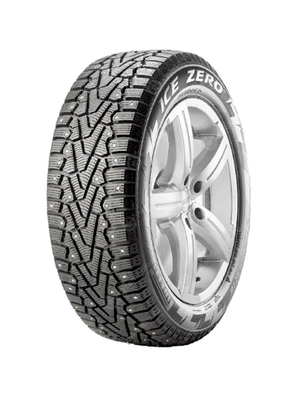 Pirelli W-Ice ZERO 195 55 16 XL Ш