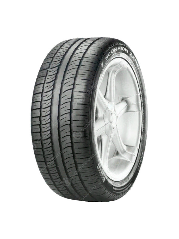 Pirelli Scorpion Zero Asimmetrico 235 60 18