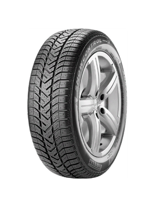 Pirelli W190SC s3 185 55 15