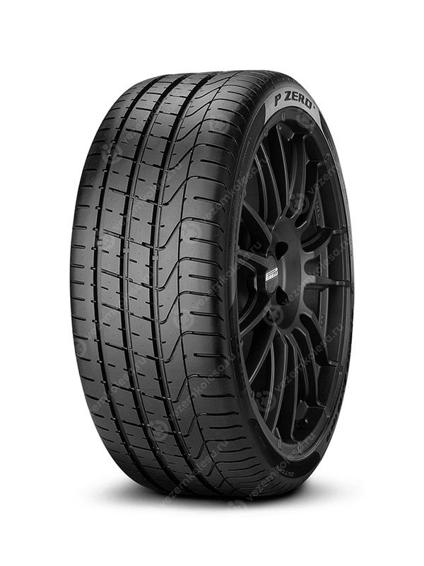 Pirelli P ZERO B 275 45 19 XL