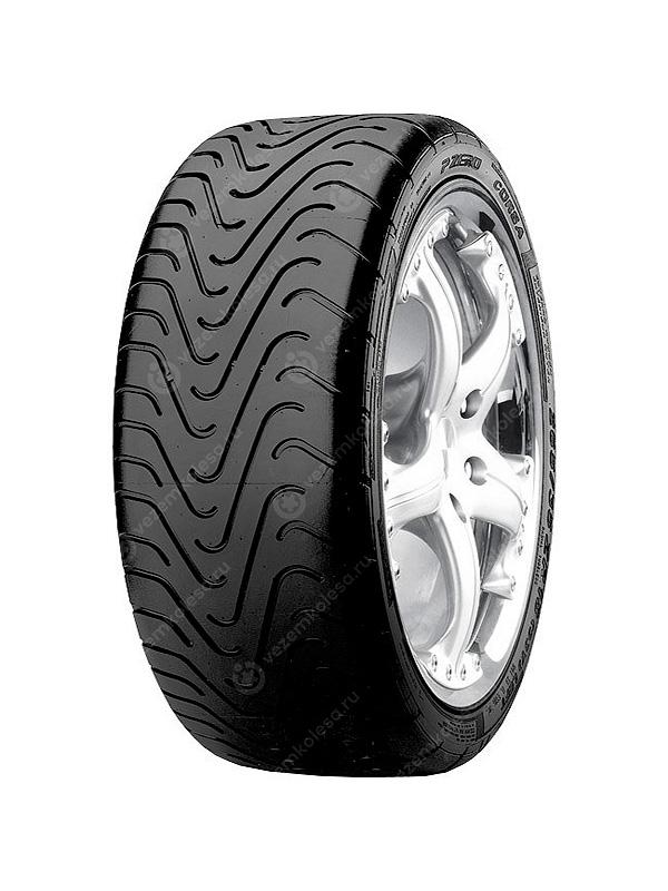 Pirelli P-ZERO CORSA 285 40 21 XL