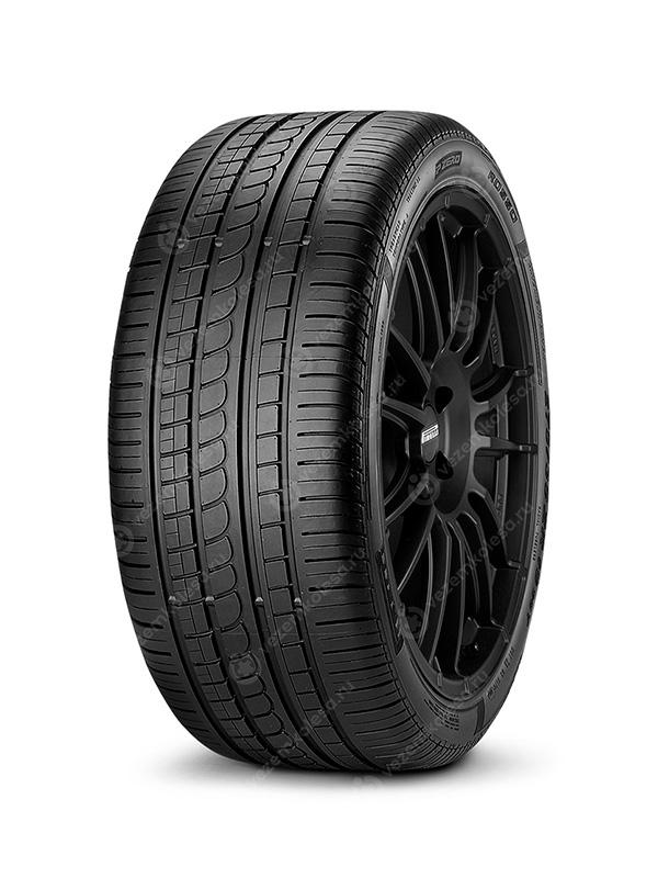 Pirelli PZero Rosso Asimmetrico 255 40 19 XL
