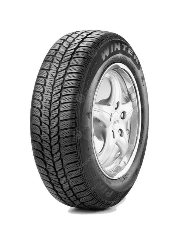 Pirelli SNOWSPORT 210 205 60 16