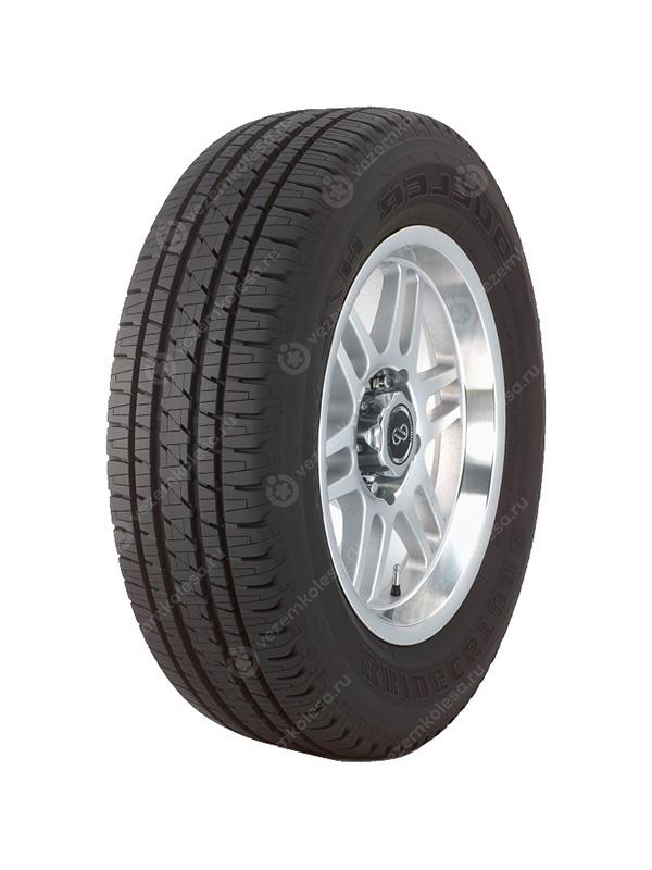 Bridgestone Dueler H/L Alenza 275 55 20