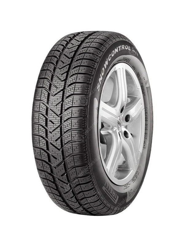 Pirelli W210SC s3 195 50 15