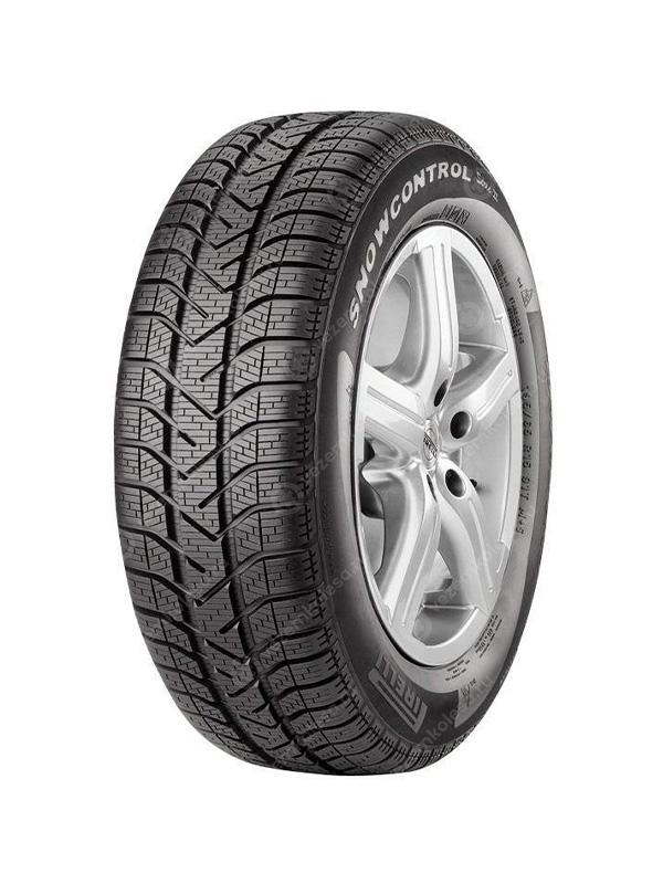 Pirelli W210SC s3 195 55 15