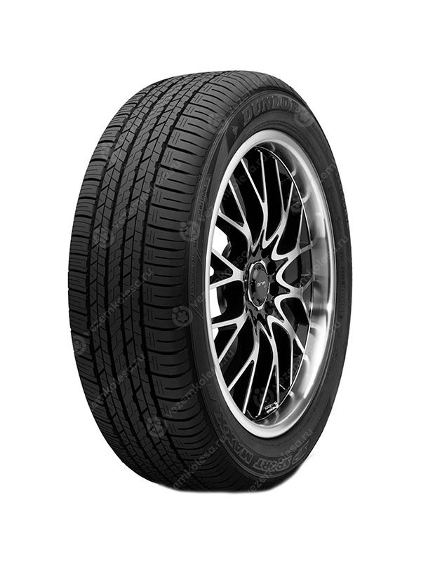 Dunlop SPTMAXX А 245 45 17