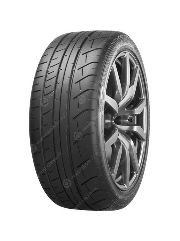 Dunlop SPTMAXX GT600 NR1 285 35 20 Run Flat