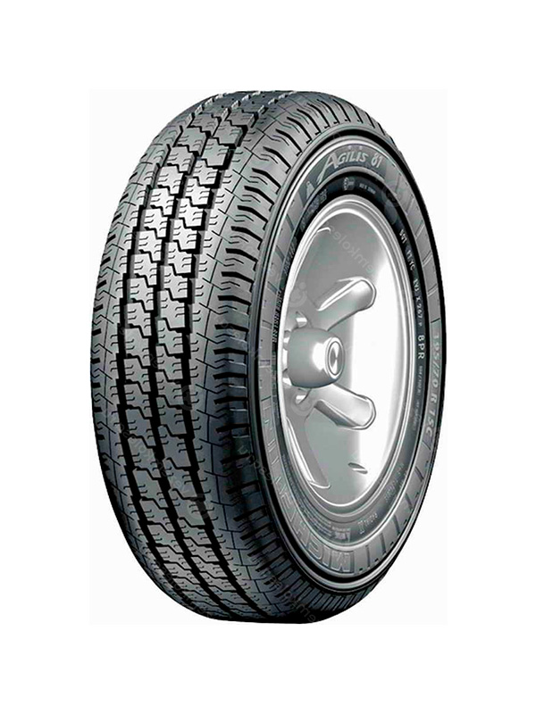 Michelin AGILIS 81 TL 185 75 14 C