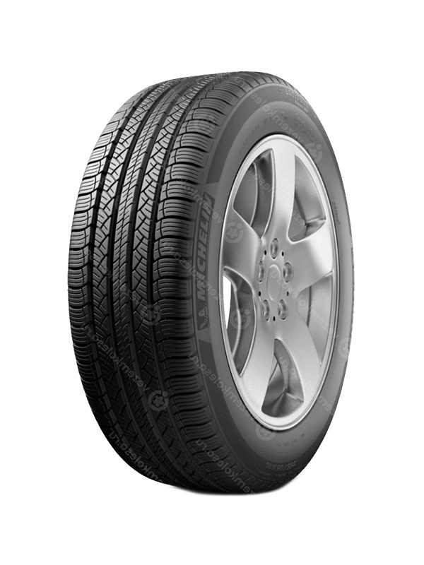Michelin LATITUDE TOUR HP 275 45 19 XL