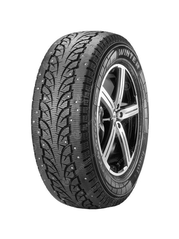 Pirelli CHRONO Winter 195 75 16 C Ш