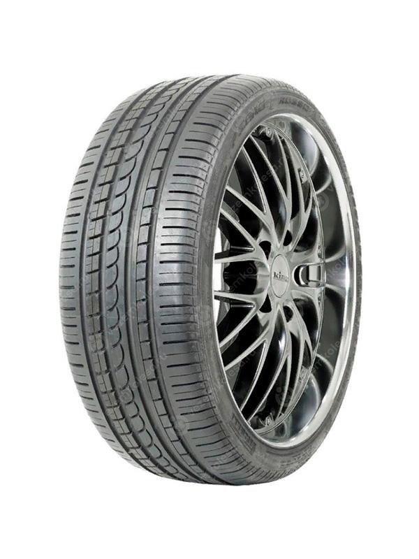 Pirelli PZero Rosso Asimmetrico 225 45 17