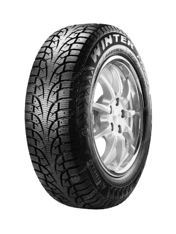 Pirelli W Carving Edge 245 45 19 Run Flat Ш