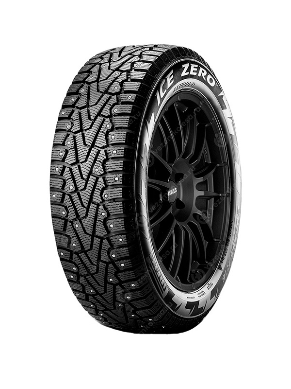 Pirelli W-Ice ZERO 2014 235 45 17 XL Ш