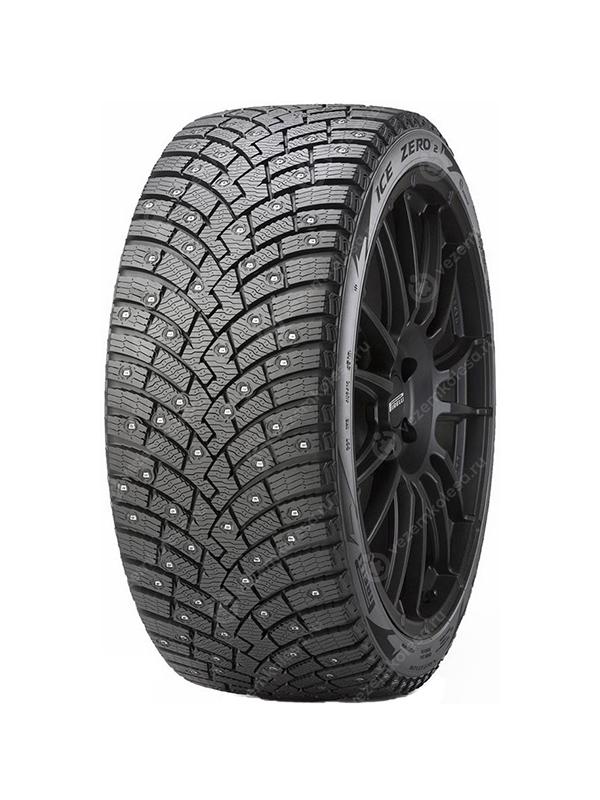 Pirelli W-Ice ZERO 2 255 35 19 XL Ш