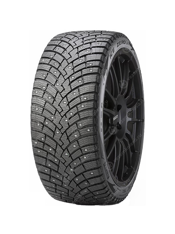 Pirelli W-Ice ZERO 2 255 40 20 XL Ш