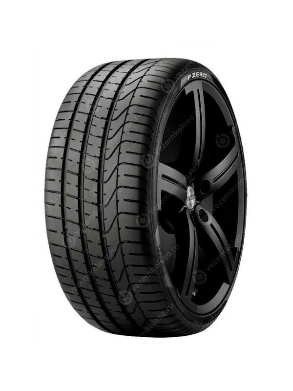 Pirelli P ZERO SILVER 225 35 19 XL