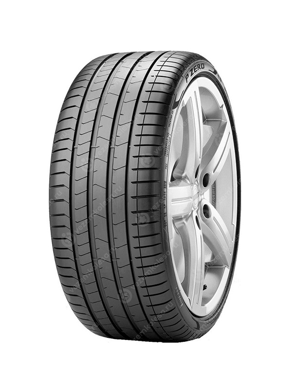 Pirelli P Zero 245 35 19