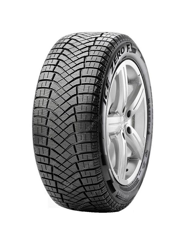 Pirelli W-Ice ZERO FRICTION 285 40 20 XL