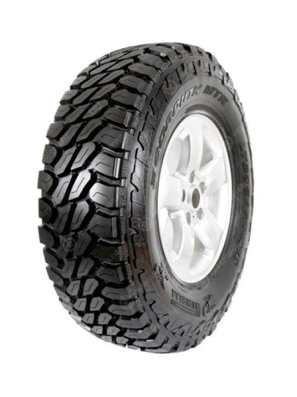 Pirelli Scorpion MTR 285 70 17